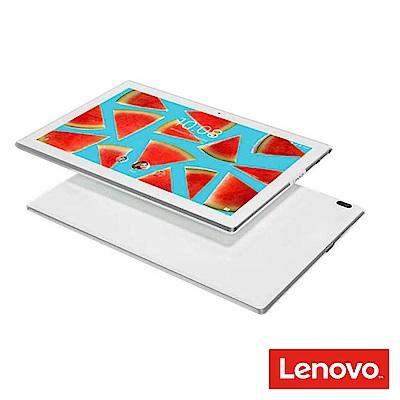 Lenovo Tab 4 10 TB-X304F 10.1吋Android平板(極地白)