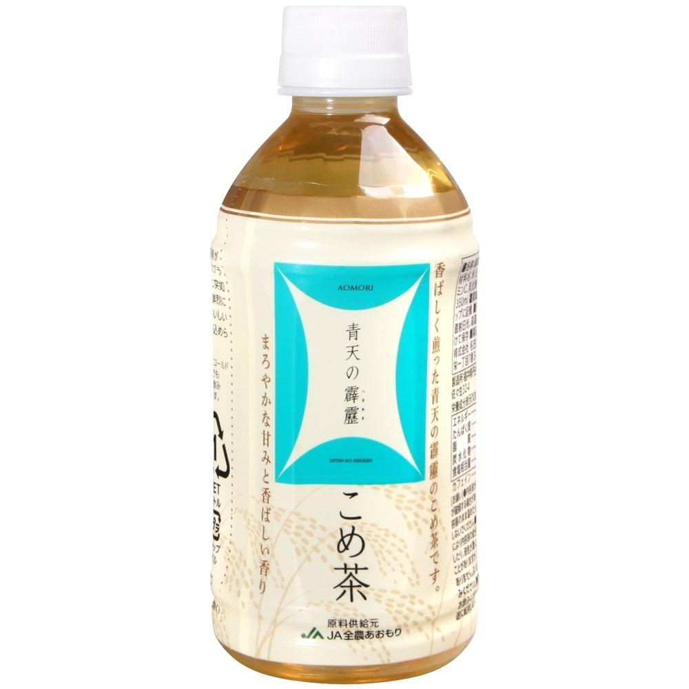 盛田 青天霹靂米茶(350ml)