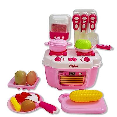 Playful Toys 頑玩具 小廚台
