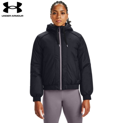 【UNDER ARMOUR】女 Sportstyle Insulated外套