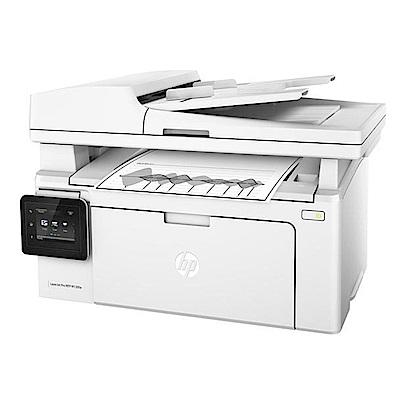 【超優惠組合】HP LaserJet MFP M130fw +1支CF217A(再送1支)