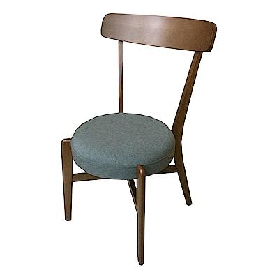 AS-Ivy實木餐椅-42x43x84cm(二色可選)