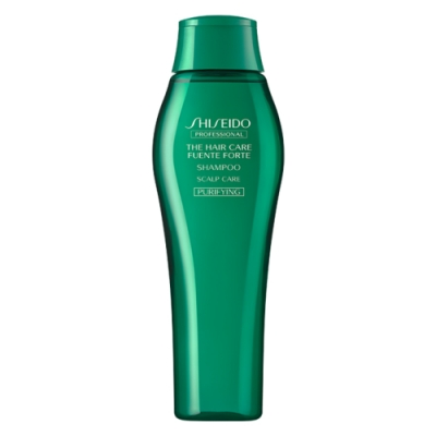 SHISEIDO資生堂 法倈麗公司貨 芳泉調理系列 芳泉調理極淨洗髮乳250ML