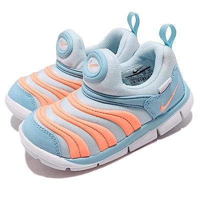 Nike 慢跑鞋 Dynamo Free 運動 童鞋