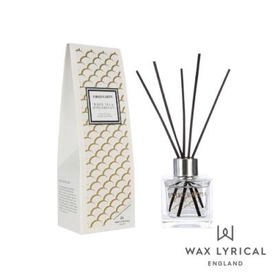 英國 Wax Lyrical 大地系列擴香瓶-石榴白茶 White Tea & Pomegranate 100ml