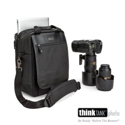 ThinkTank-UD35 Classic 經典款斜背攝影公事包 - UD814