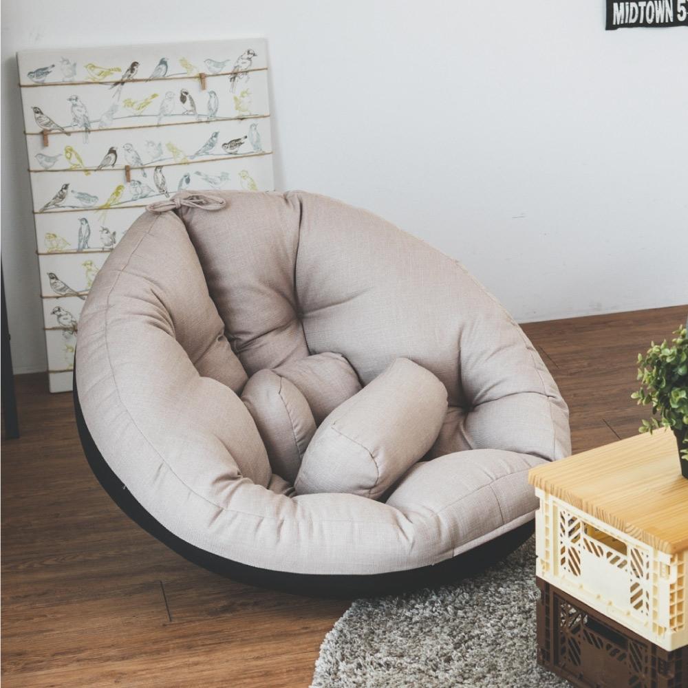 完美主義 第二代包覆懶骨頭/懶人沙發/和室椅(6色) product image 1