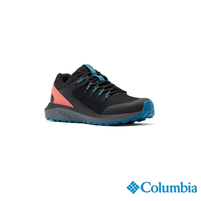 Columbia 哥倫比亞 女款- Omni-Tech 防小雨多功能健走鞋-黑色 UBL01560BK