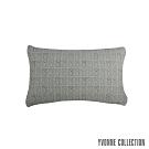 YVONNE COLLECTION 無尾熊印花枕套-淺灰/綠