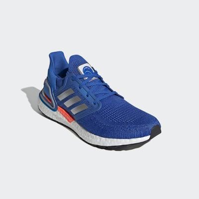 adidas SPACE RACE ULTRABOOST 20 跑鞋 男 FX7978