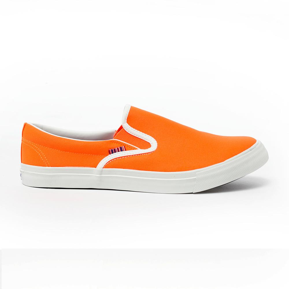 【AIRWALK】 無盡青春至尊系列便鞋-橘
