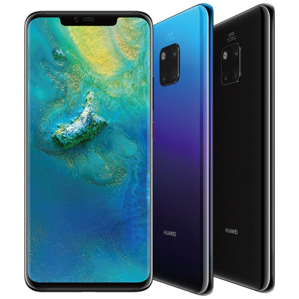 [無卡分期-12期]HUAWEI Mate 20 Pro 6.3吋 智慧型手機