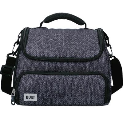 《KitchenCraft》雙層保冷袋(丹寧藍6L)