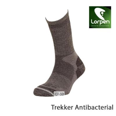 Lorpen T2 Polycolon排汗快乾登山襪TCP(III)