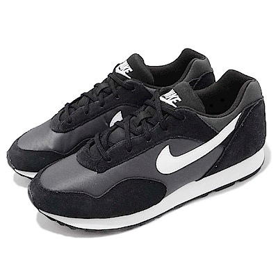Nike 休閒鞋 Outburst 低筒 運動 女鞋