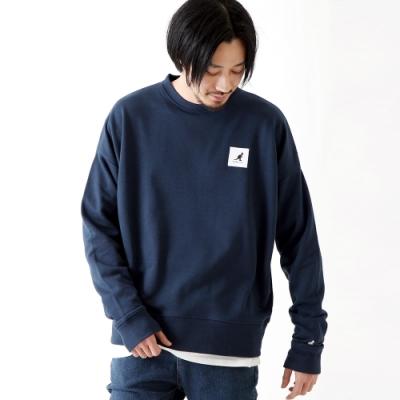 KANGOL獨家聯名設計運動衫(第一彈) (8色) -ZIP日本男裝