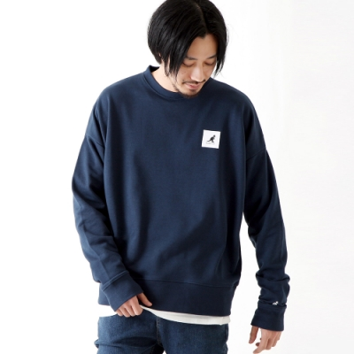 KANGOL獨家聯名運動衫(8色) -ZIP日本男裝