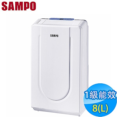 SAMPO 聲寶 -8L 空氣清淨除濕機 AD-Y816T