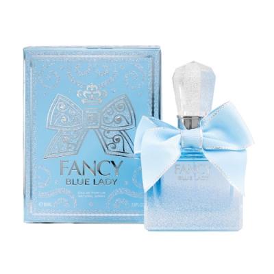 FANCY BLUE LADY 藍色夢幻曲女性淡香精 85ml