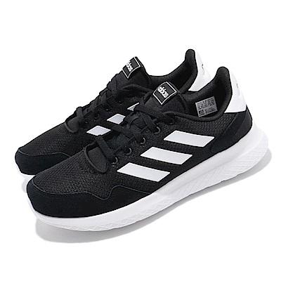 adidas 休閒鞋 Archivo 運動 低筒 男鞋