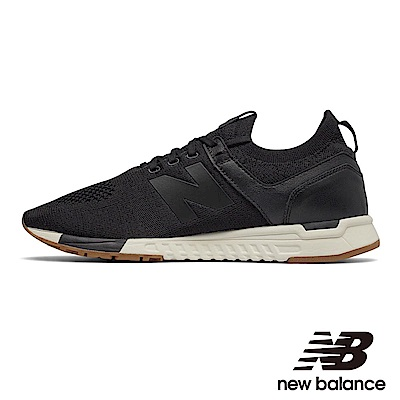 New Balance 復古鞋 MRL247DB 中性 黑色