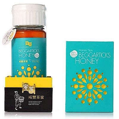 宏基蜂蜜 蜜笈系列-咸豐草蜜(700g/瓶)