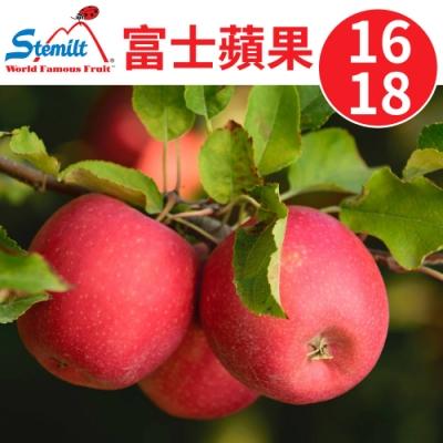 [甜露露] 美國華盛頓蘋果XL 18入(5kg)