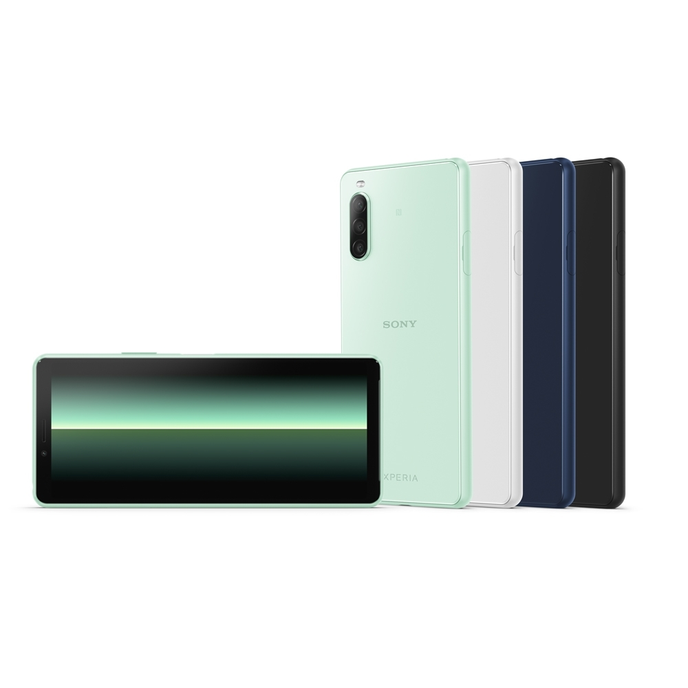 SONY Xperia 10 II (4G/128G) 6吋三鏡頭智慧手機