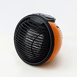 嘉儀輕巧型PTC陶瓷電暖器 KEP-08M