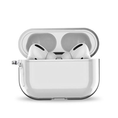 AirPods Pro 藍牙耳機 透明 保護套-透明*1