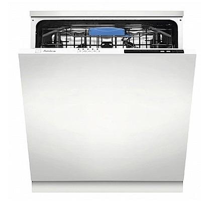 AMICA  ZIV-615T 15人份 全崁式洗碗機  220V
