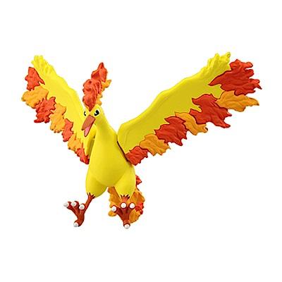 任選Pokemon GO神奇寶貝 EHP_04火焰鳥 PC11383精靈寶可夢