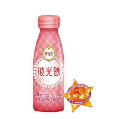 御姬賞 玻光飲x48瓶(加贈好禮)
