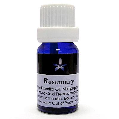 Body Temple 迷迭香(Rosemary)芳療精油10ml