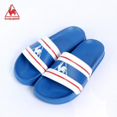 法國公雞牌拖鞋 LKL7302936-中性-寶藍