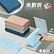 Reddot紅點生活 時尚多功用免折收口罩盒 product thumbnail 2