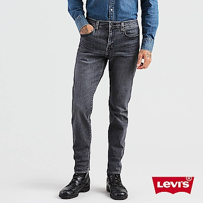 Levis 上寬下窄 502 Taper牛仔長褲 彈性布料