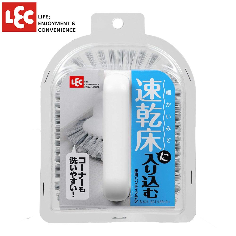 日本LEC 無死角地板清潔刷頭