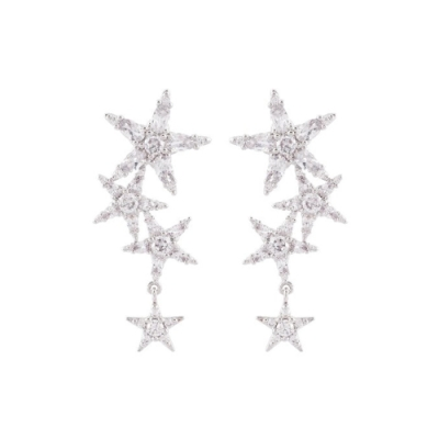 NOONOO FINGERS ORION EARRING 耳環