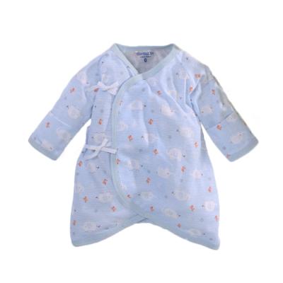薄款純棉護手蝴蝶衣a70212 魔法Baby