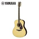 [無卡分期-12期] YAMAHA LL6 A.R.E 電民謠木吉他 原木色款