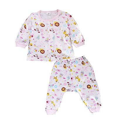 嬰幼兒薄長袖居家套裝 k50681 魔法Baby