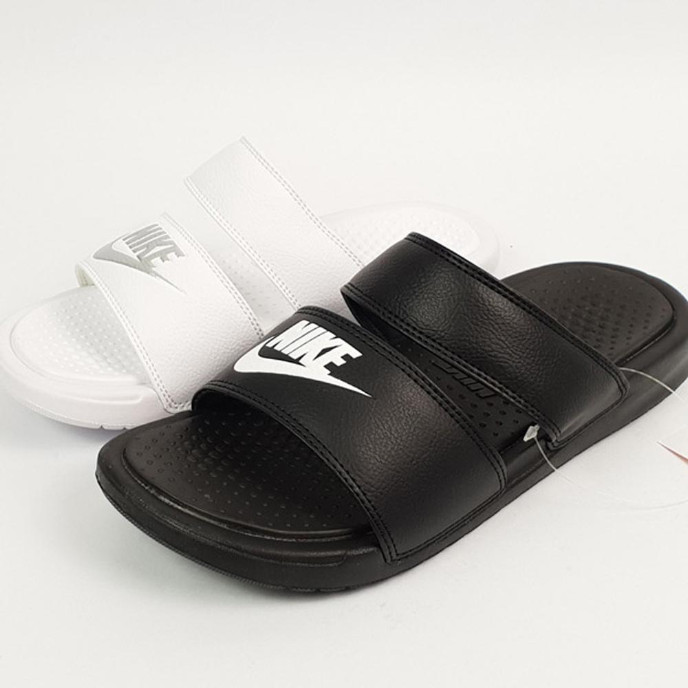 Nike 拖鞋 BENASSI DUO ULTRA SLIDE 女鞋