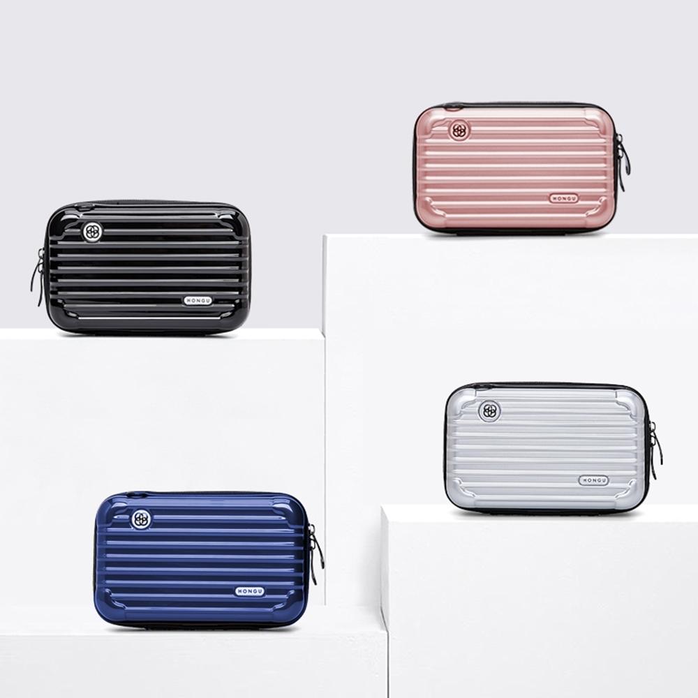 【Cap】行李箱防撞化妝包