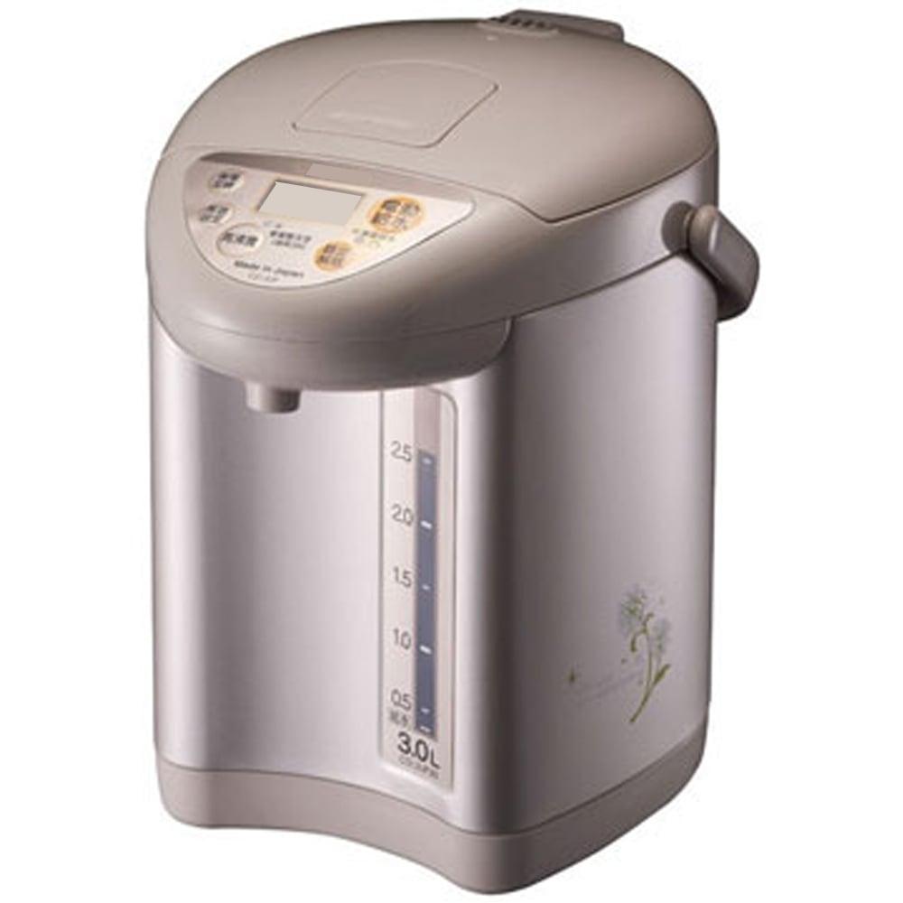 ZOJIRUSHI 象印 3L微電腦電動熱水瓶 CD-JUF30-CT
