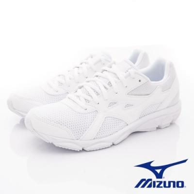MIZUNO童鞋 MAXIMIZER 22 寬楦跑鞋-TW00201白(中大童段)