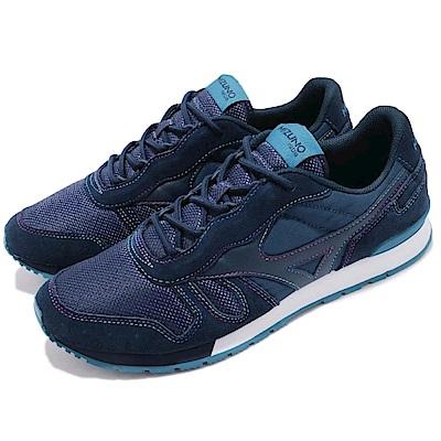Mizuno 慢跑鞋 ML87 低筒 運動 男鞋 @ Y!購物