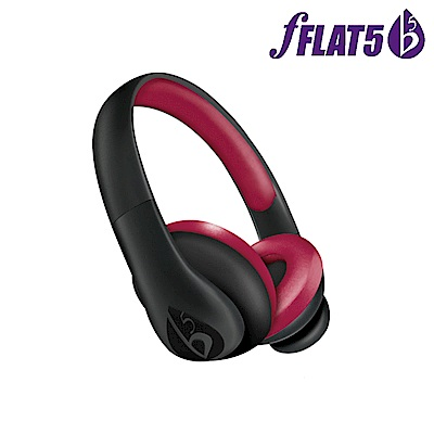 fFLAT5 Chapter Two 耳罩式耳機