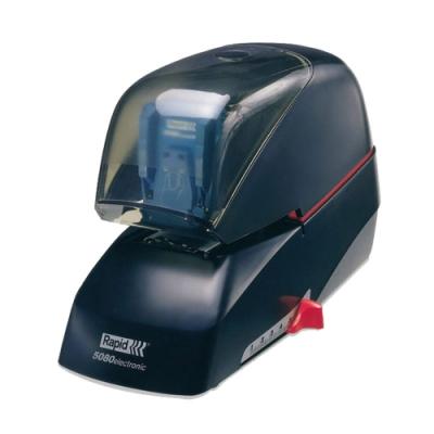 RAPID 瑞典 5080 平針電動訂書機