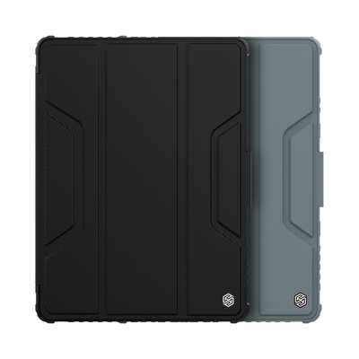 NILLKIN Apple iPad 10.2/2020 悍甲 Pro iPad 皮套#可立式#防摔氣囊